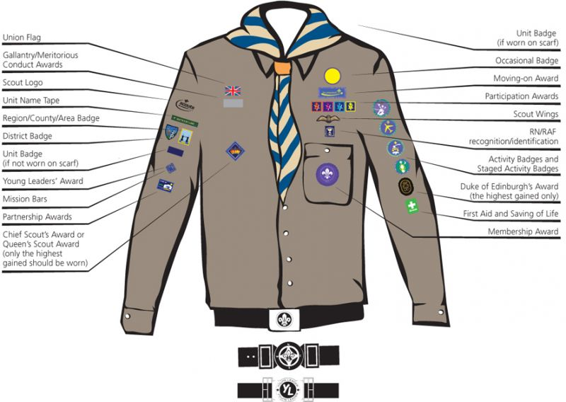 files/24thipswichscoutgroup/site content/explorer uniform badge locations.jpg