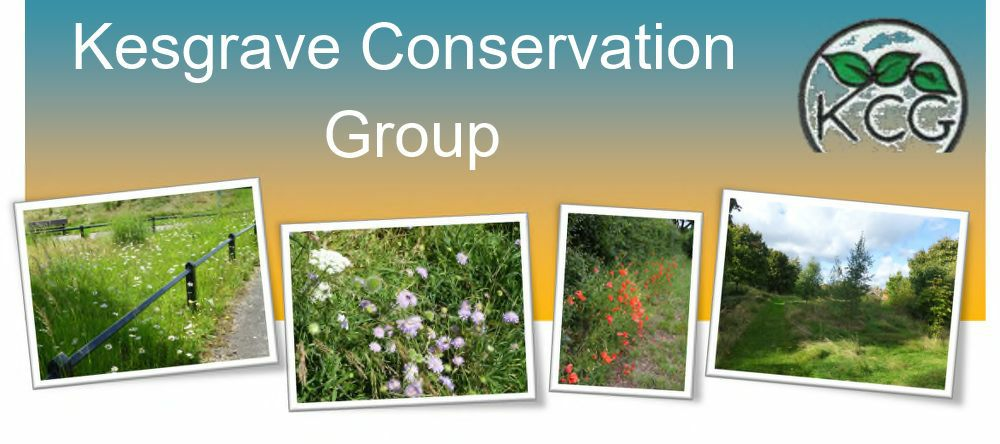 Kesgrave Conservation Group