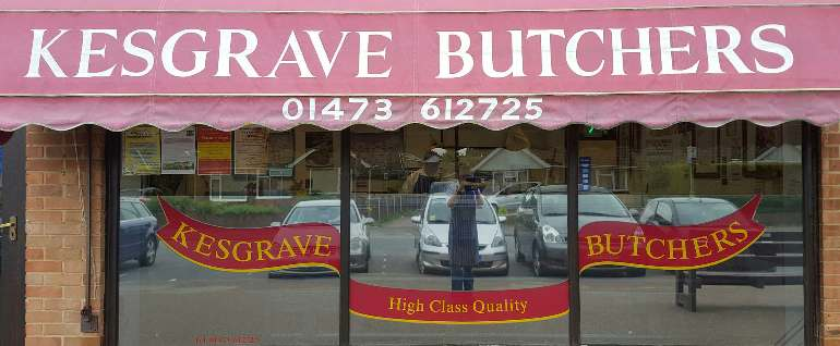 Kesgrave Butchers