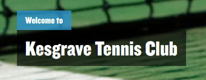 Kesgrave Tennis Club