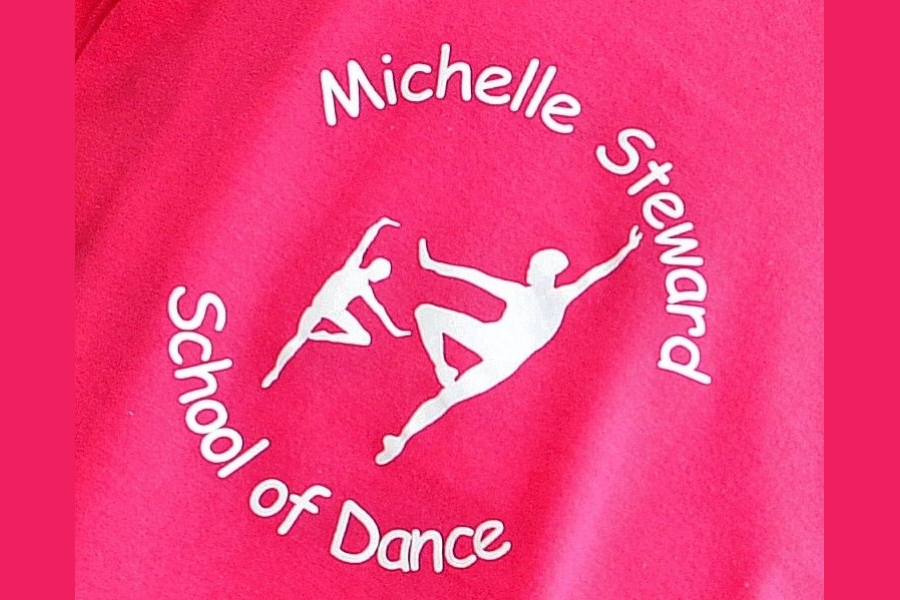 Michelle Steward School of Dance
